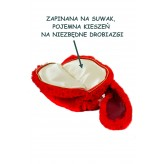 PLECAK KRÓLIK TOREBKA MIX KOLOR 36 CM E0586 EMAJ
